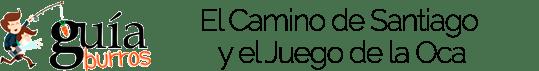 GuíaBurros: El Camino de Santiago y el Juego de la Oca